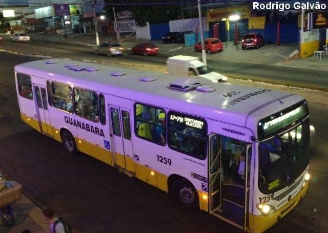Prefeitura do Natal determina funcionamento de 50% da frota de ônibus e retorno do 'Corujão'