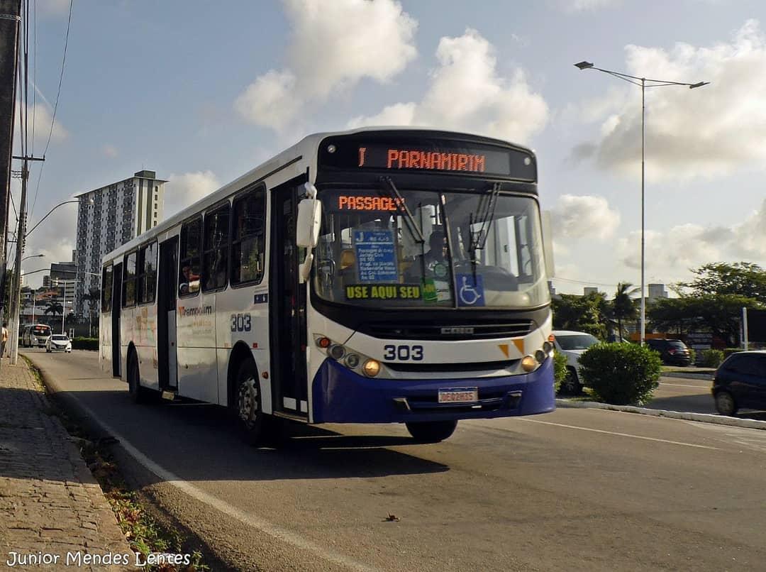 Ônibus intermunicipais passam a operar com 100% da frota e deixam de transportar passageiros em pé para evitar o coronavírus