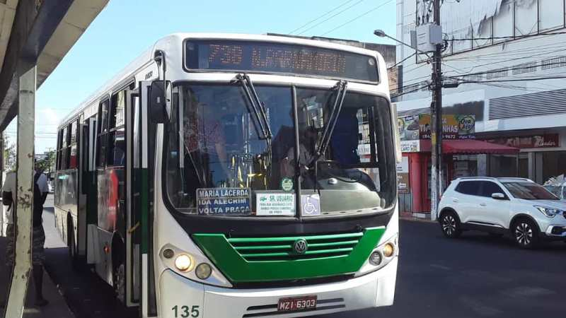 Governo do Estado determina que frota de ônibus intermunicipais volte a circular no horário normal a partir do dia 21 de agosto