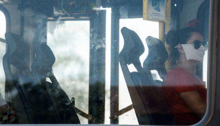 Pandemia escancara dura realidade do transporte público urbano