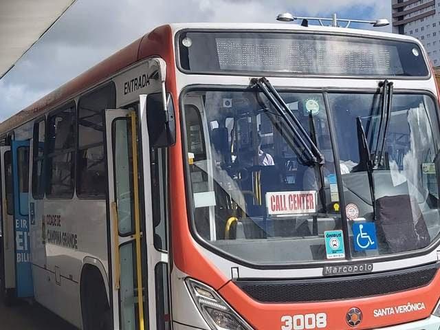 PB: Câmara de Campina Grande aprova bonificação de 100% em passagens de ônibus
