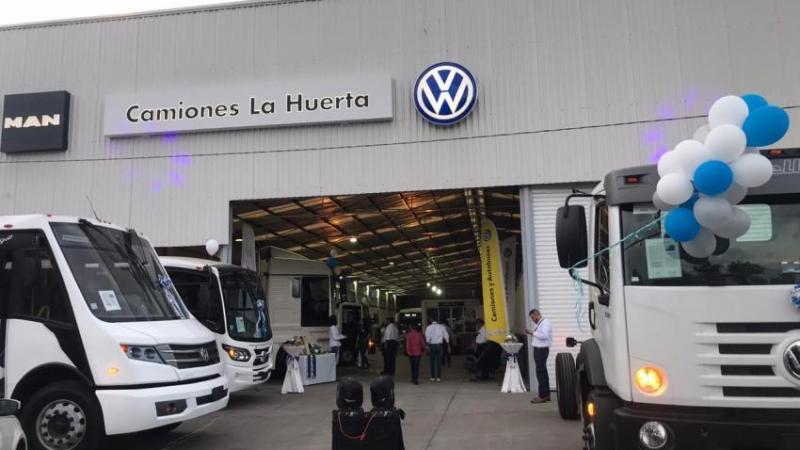 Brasil e México prorrogam livre comércio para caminhões e ônibus
