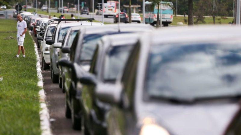 Medo do transporte público impulsiona vendas de usados na volta ao trabalho