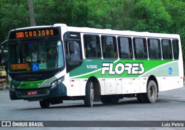 RJ: Justiça determina que a Transportes Flores faça a reintegração de todos funcionários demitidos