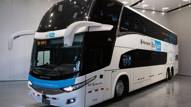 Inovação é aposta de setor de transporte contra a crise