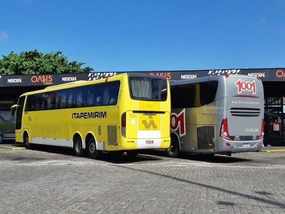 A quem interessa manter monopólios no transporte interestadual de passageiros?