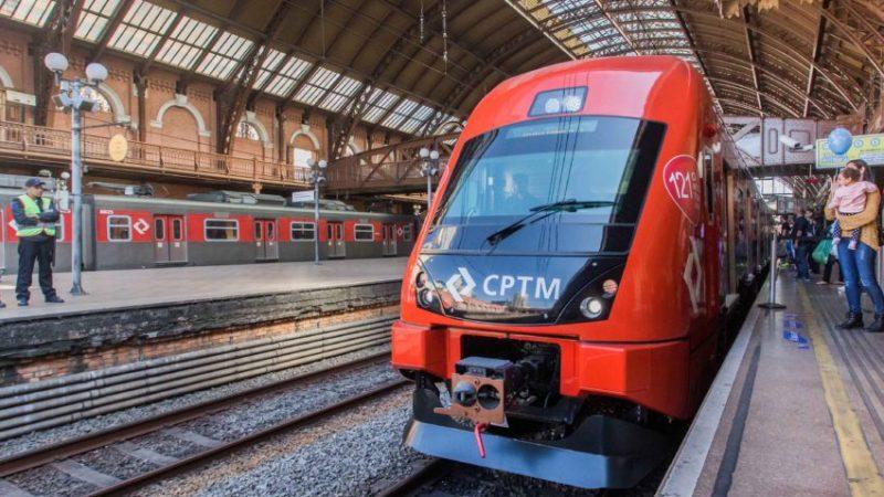 É seguro andar de trem em tempos de pandemia?