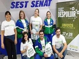 Despoluir da Fetronor participa do Encontro Técnico Nacional do Programa Despoluir