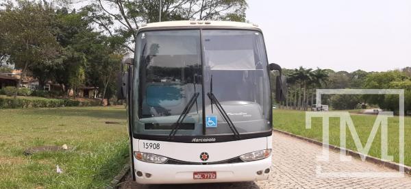 Itapemirim disponibiliza 27 ônibus em mais um leilão neste mês de outubro