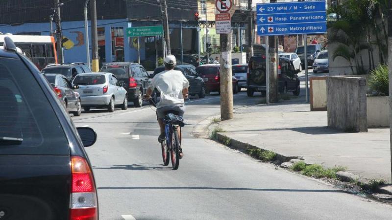 Cidades brasileiras são piores que Lima e Bogotá para pedestres, aponta estudo