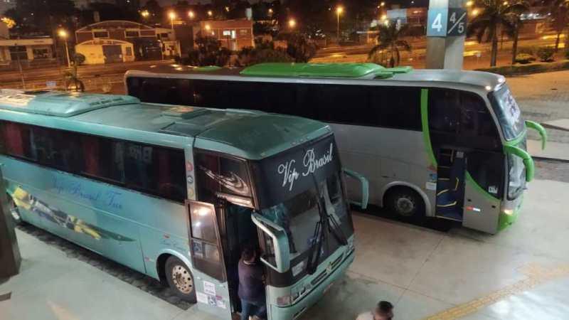 ANTT divulga nota explicativa sobre fiscalização de serviço de transportes de passageiros