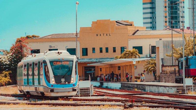 Governo Federal autoriza investimentos em expansão de linhas do VLT de Natal