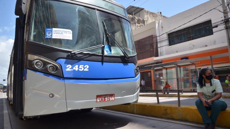 PE: Rodoviários lançam carta à população usuária de ônibus da Região Metropolitana do Recife