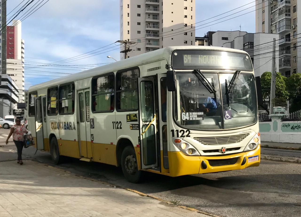 Licitação do transporte público será primeiro desafio para futuro prefeito de Natal