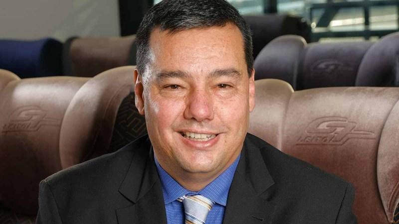 Marcopolo nomeia novo diretor para unidade do México