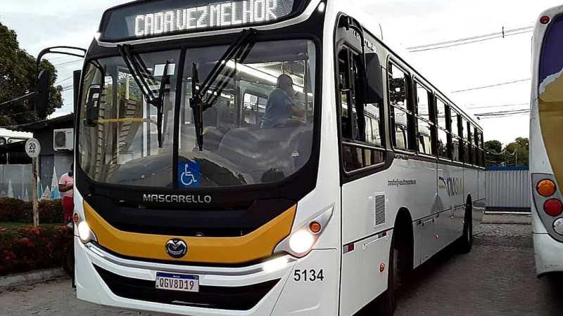 Governo do Estado prorroga redução do ICMS sobre diesel em 2021 para evitar aumento da tarifa de ônibus