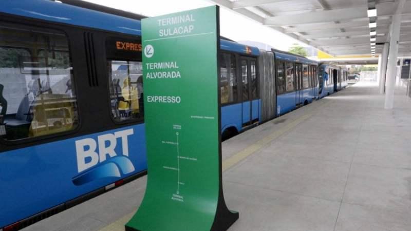 No Rio, obras no BRT Transbrasil e na Ciclovia Tim Maia são tratadas como prioridades para nova gestão da prefeitura