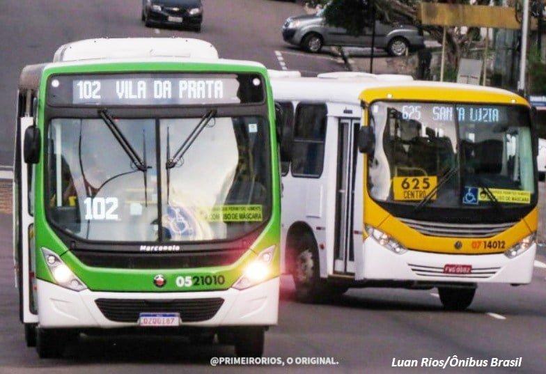 Manaus vai mudar remuneração de empresas de ônibus, mas tarifa para o passageiro permanece em R$ 3,80