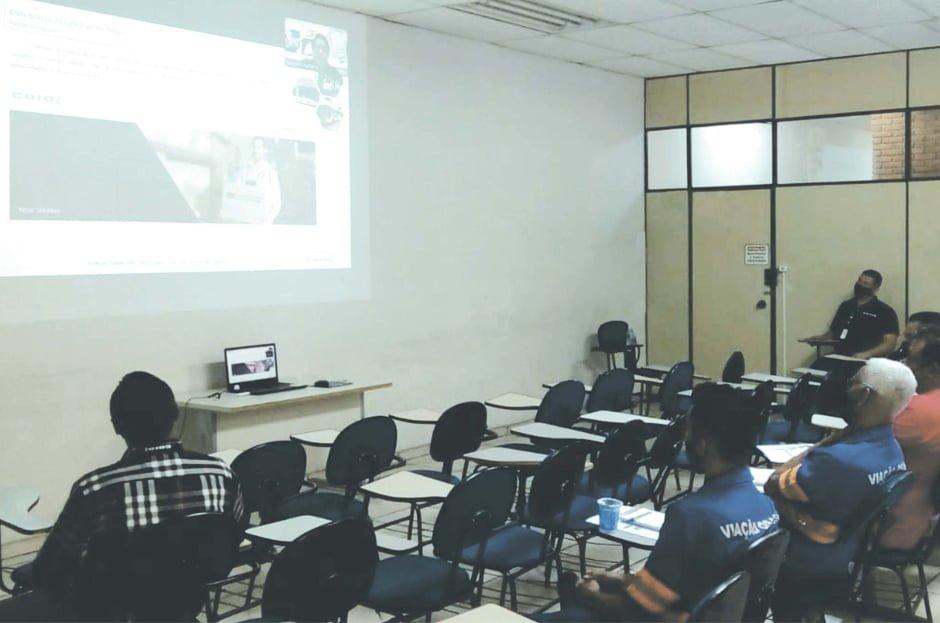 Caio Induscar realiza primeiro Encontro Técnico Digital, em São Paulo