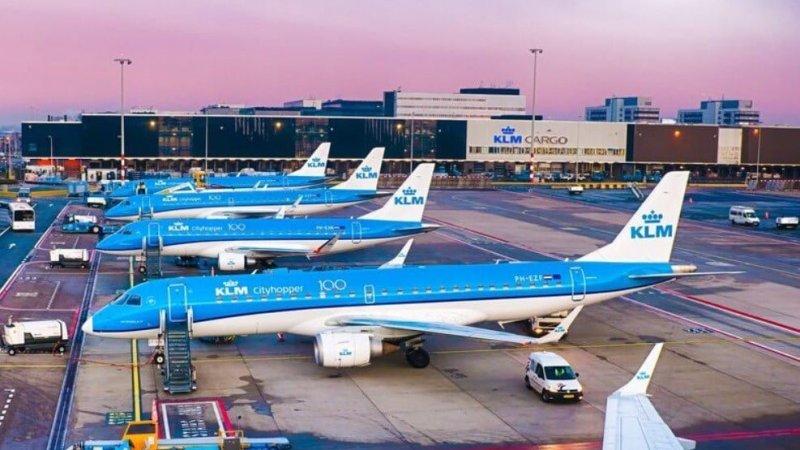 Na Holanda, campanha estimula passageiros a não voarem de avião