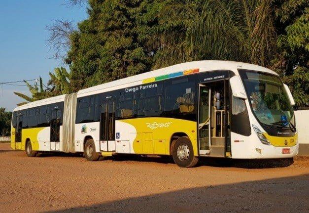 Prefeitura de Rio Branco, no Acre, vai destinar R$ 5,6 milhões para subsidio de passagem em 2021
