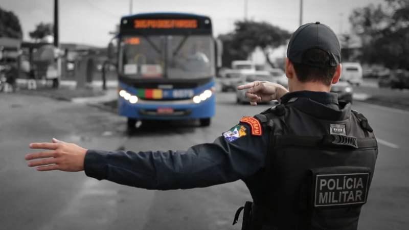 SE: Na Grande Aracaju, roubos a ônibus caem quase 63% em 2020