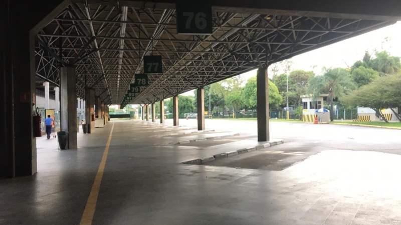 Feriado: 250 mil pessoas devem passar pelas rodoviárias de SP