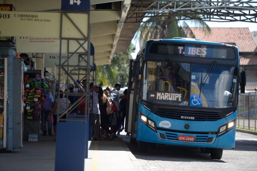Passagem de ônibus sobe para R$ 4 na Grande Vitória