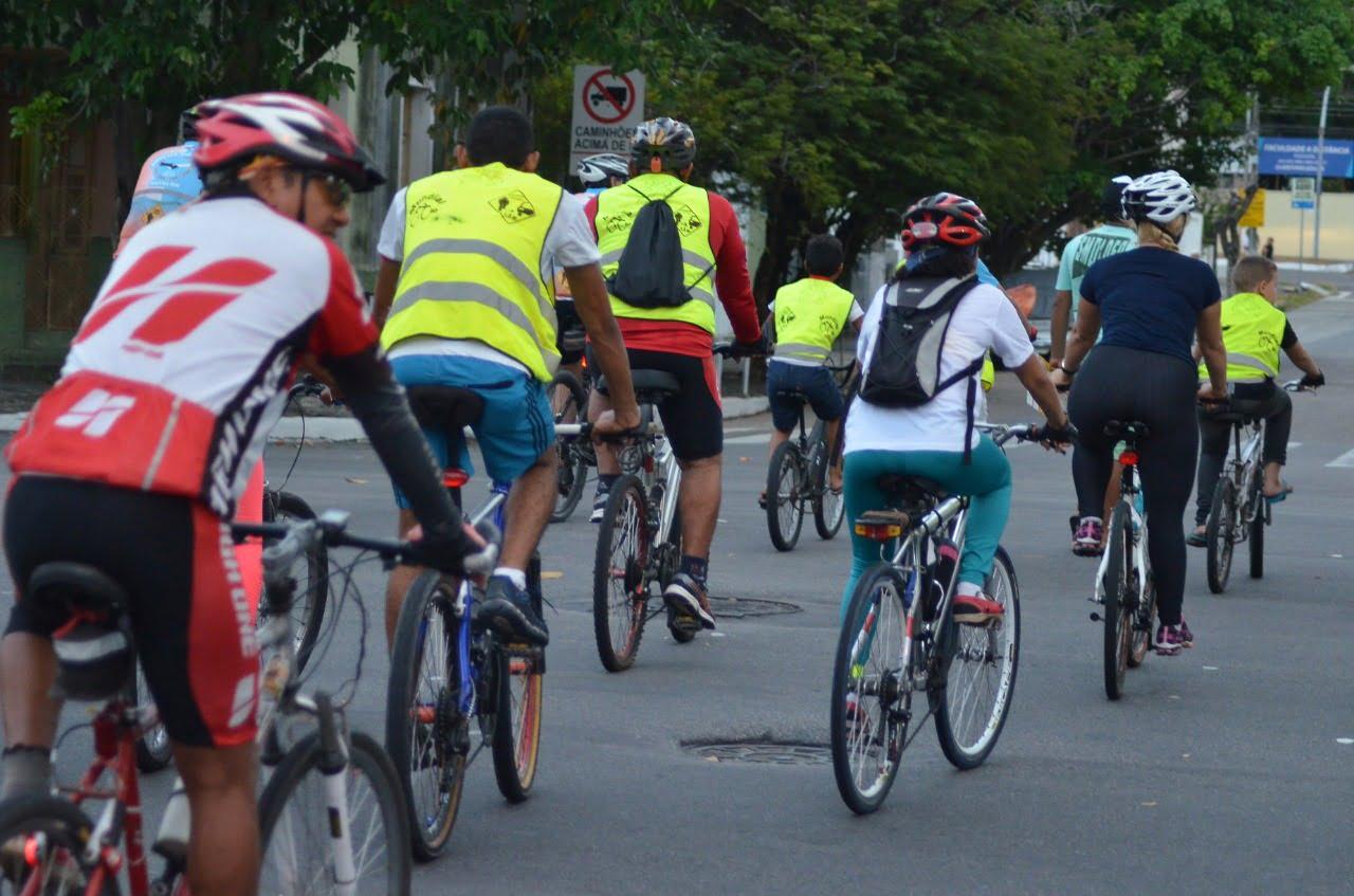 Vendas de bicicletas crescem na pandemia em Natal