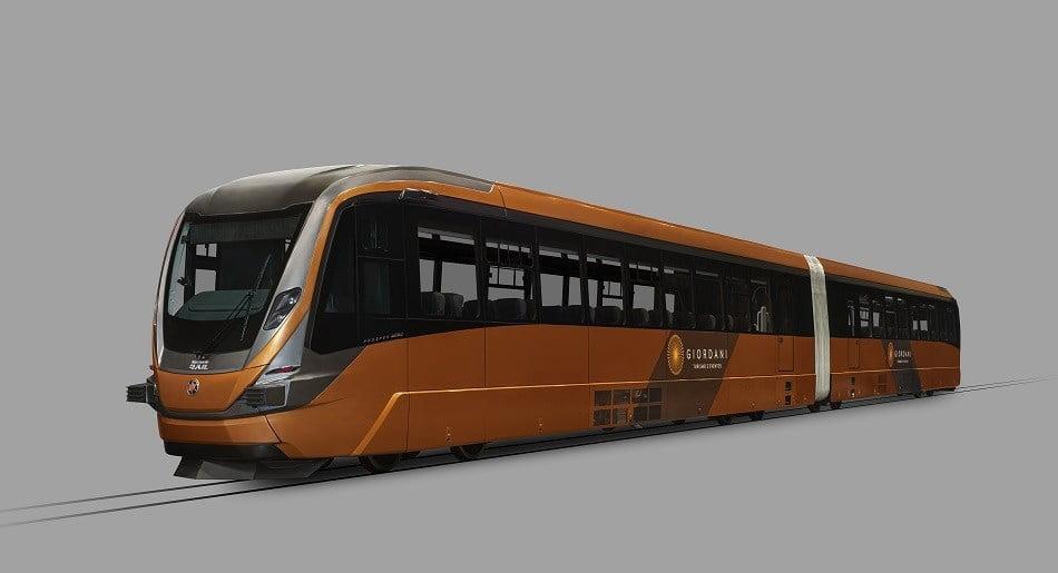 Brasil tem grande potencial para avançar no transporte metroferroviário, diz Marcopolo