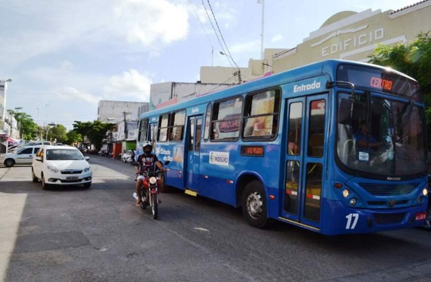 Transporte coletivo faz adequações para manter atendimento em Mossoró