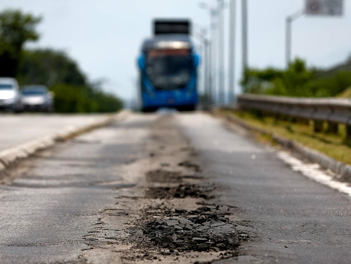 RJ: Ônibus rápido e VLT perderam força após os Jogos