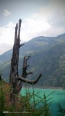 Lac de Places de Moulin (Aosta, Italy)