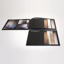 graphic design brochure professionale