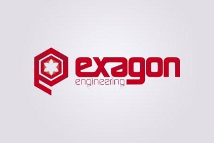 Exagon Logo azienda