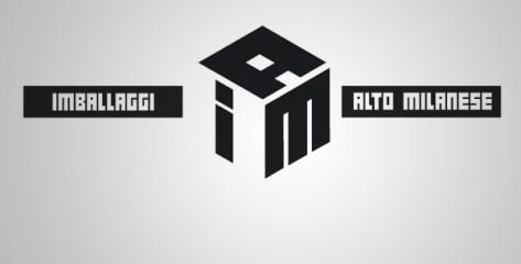 Proposta logo - versione monocromatica nera