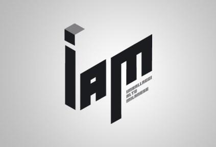 Logo IAM proposta