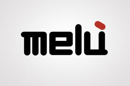 Logo Melù definitivo