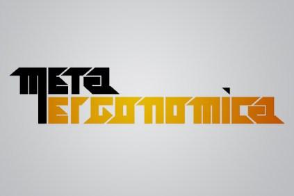 meta ergonomica prova di logo