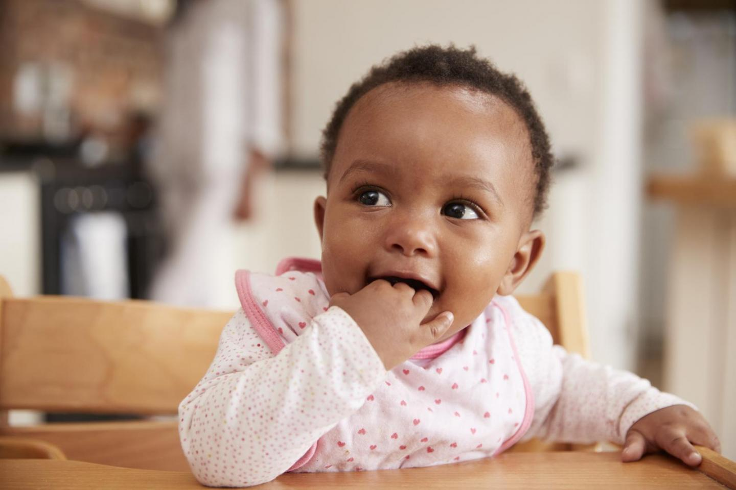 Feeding Your Baby When To Start With Solid Foods Unicef