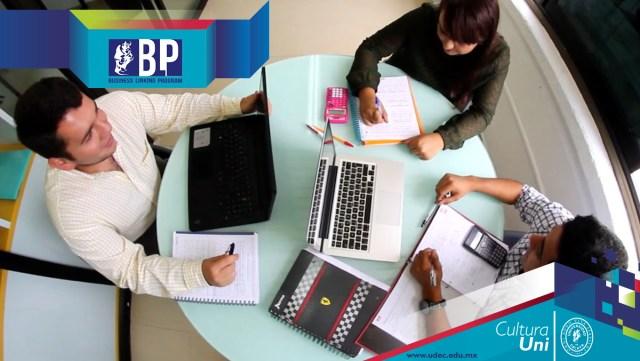 Business Linking Program