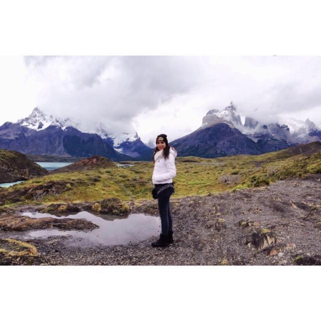 Mi experiencia en Chile