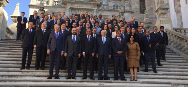 Universidad de Celaya en cumbre México-Cuba