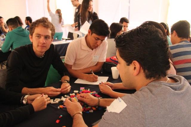 Inicia TrepCamp para formar emprendedores