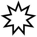 Ba'ha icon