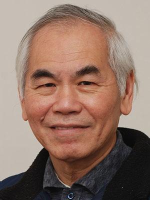 pastor Johnny Chan photo