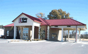 Unico Bank - Harrisburg, Arkansas