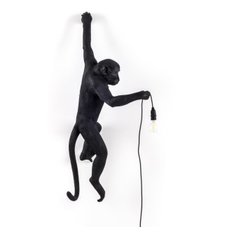 Monkey lamp saletti