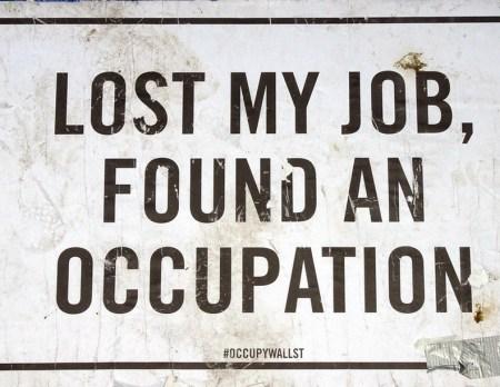 4B I lost my job
