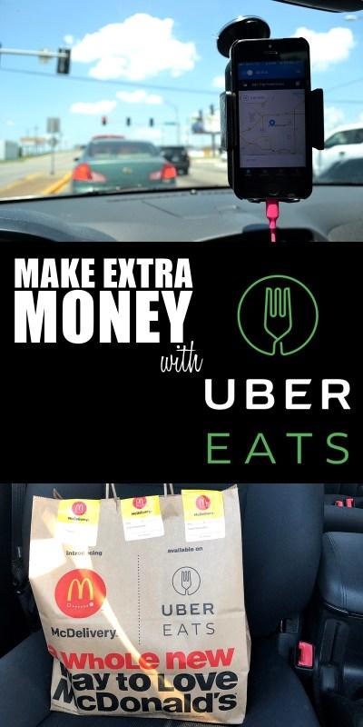 Uber eats | Unicorn Hideout